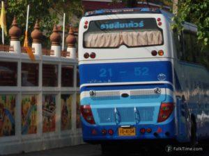 Roong Reuang bus
