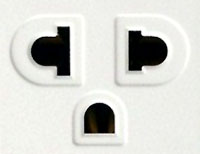 Combined socket