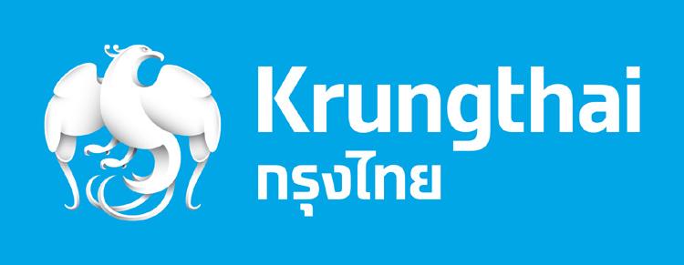 Krungthai bank logo