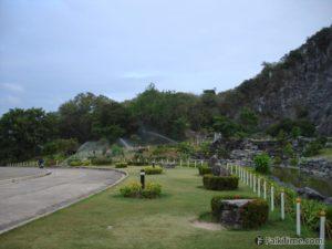 Garden by Khao Chi Chan