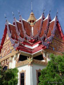 Wat Suttawat