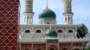 Darun Ibadah mosque