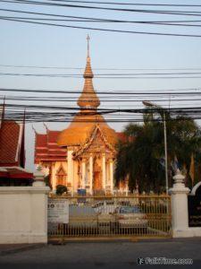 Wat Chai Mongkhon, Pattaya